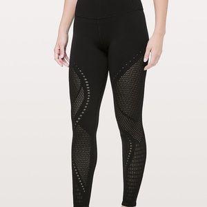 Lululemon reveal leggings